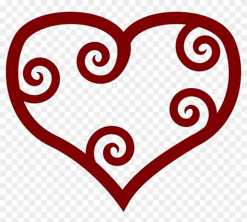 Clip Art Details - Valentine Clip Art #105899