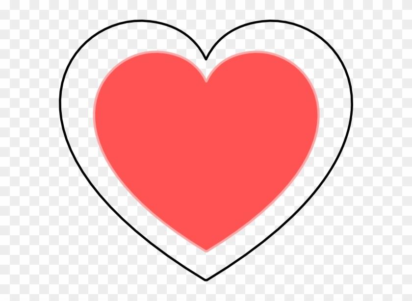 Heart Clip Art #105917