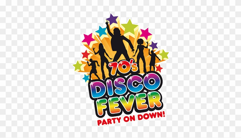 Disco Clipart Spring - Dance Fever #105972