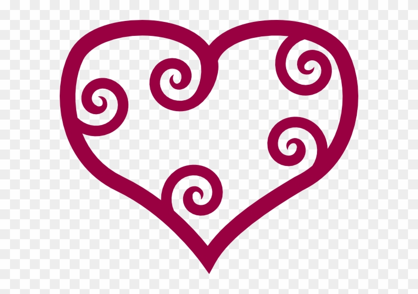 Valentine Clip Art #106074