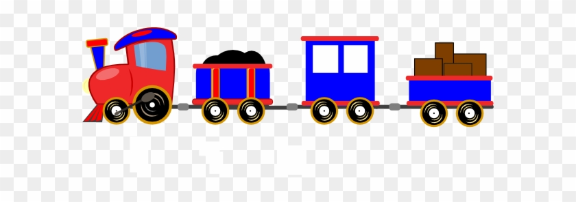 Dt7e7ezrc - Choo Choo Train Cartoon #106116