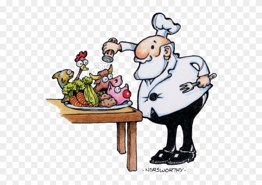 If You Love To Bbq, Love To Cook, And Truly Care About - Grandpa Cooking Clipart #106209