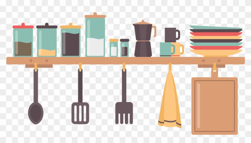 In Home Cooking Classes Nyc Footer Background - Home Advantage - Modern Kitchen Recipe Card Set, 50 #106255