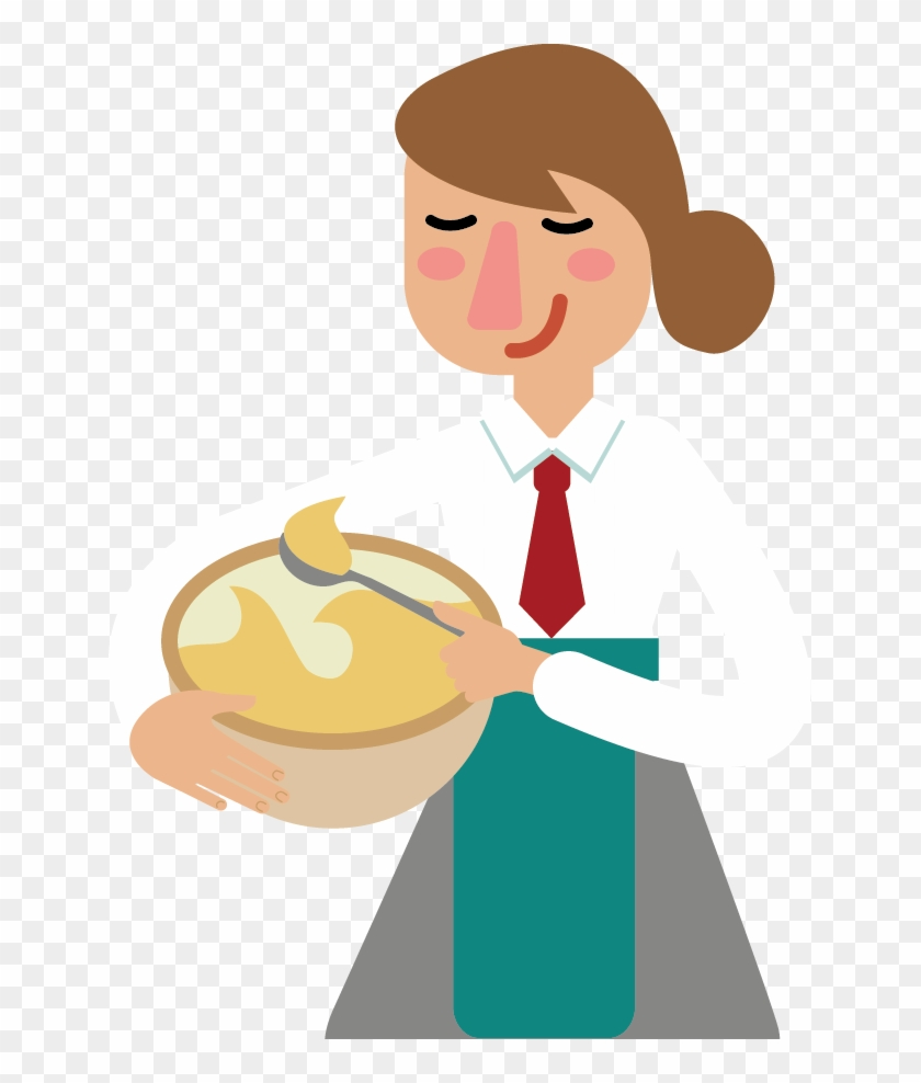 Cooking In The Curriculum - School #106308