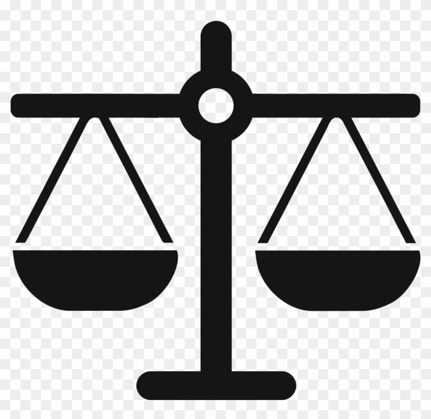 Add To Cart - Scales Icon Png #106389