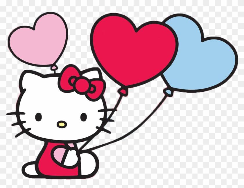 Sanrio Characters Hello Kitty Image056 - Hello Kitty Png #106441