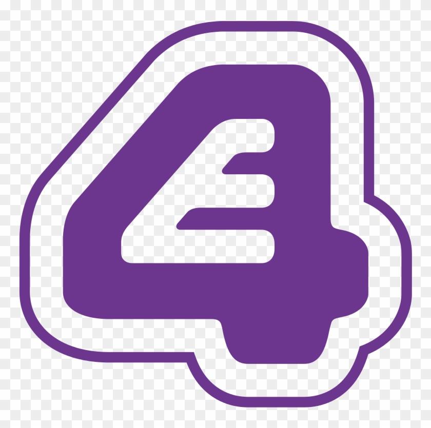 E4 Logo - E4 Logo #106468