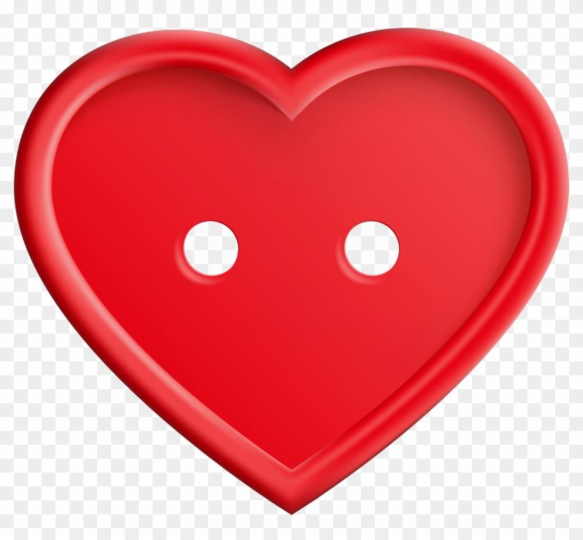Red Heart Button Png Clip Art Imageu200b Gallery Yopriceville - Red Heart Button Png Clip Art Imageu200b Gallery Yopriceville #106517