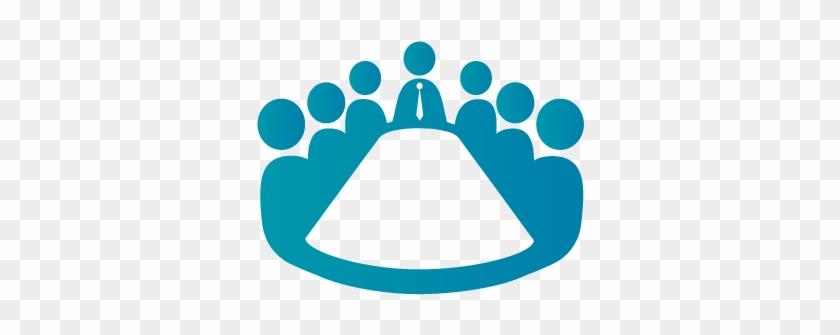 All Members Meetings - Board Of Directors Icons #106639