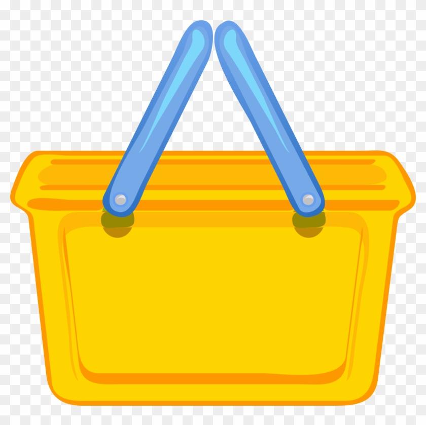 Catalexisjazz Political - Shopping Basket Clipart #106679