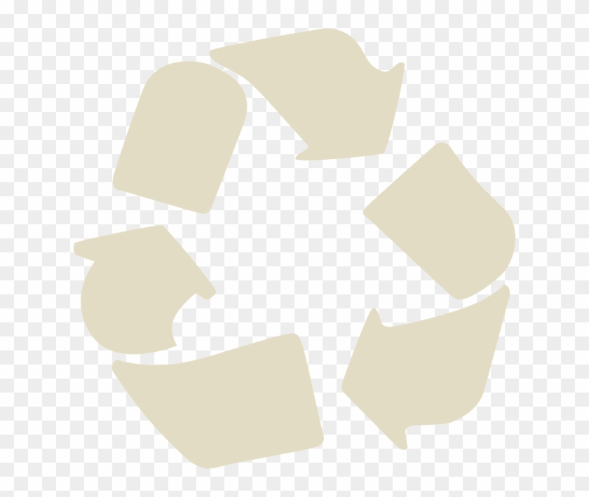 It's Free - Recycle Icon #106694