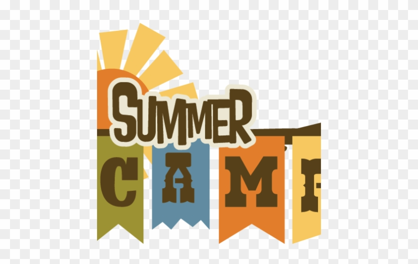 Meeting Clipart Church Camp - Summer Camp Registration Now Open #106704