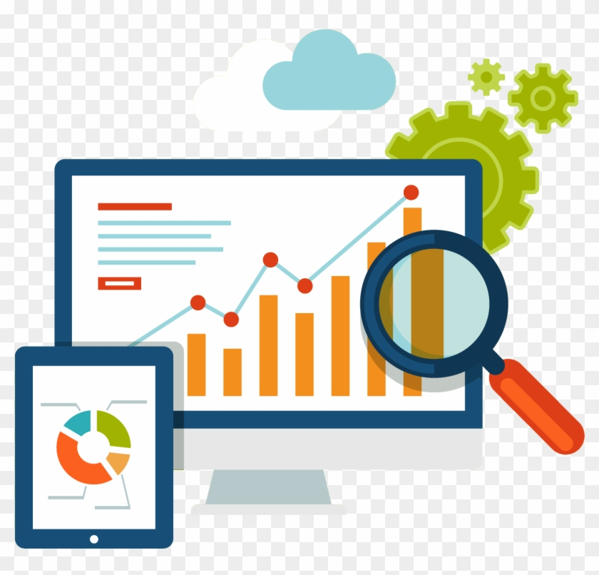 Some Of The Most Important Search Engines We Submit - Digital Analytics #106843