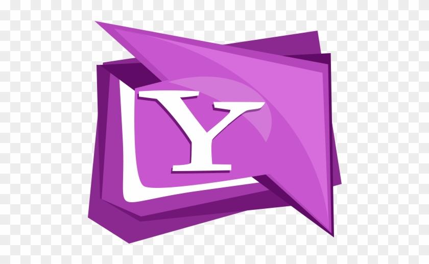 Download Png File 512 X - Yahoo Messenger #106903
