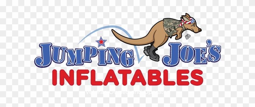 493-jump - Jumping Joe's Inflatables #106920
