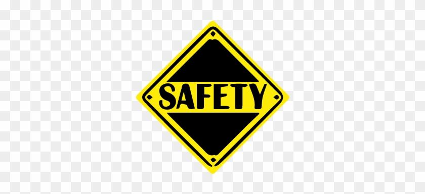 Principal Clipart - Safe Work #107050