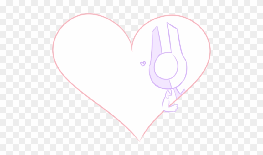 Drawn Heart Clipart - Collage #107094