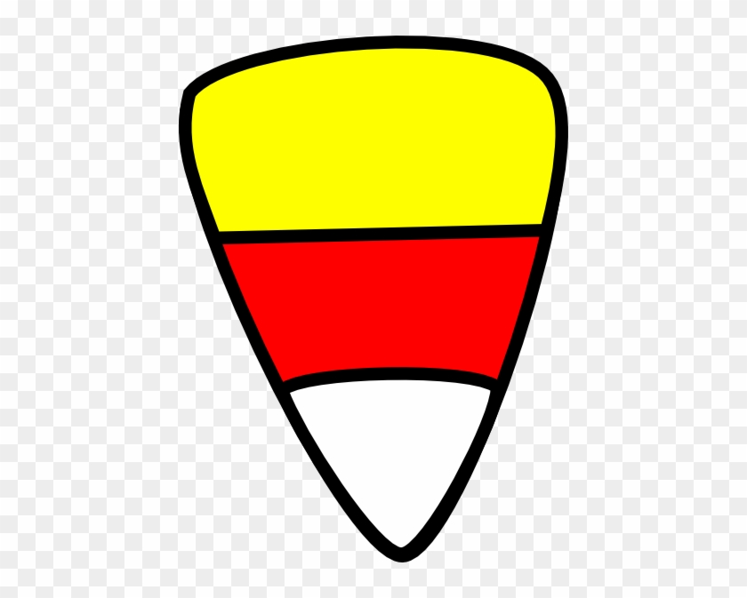 Other Popular Clip Arts - Candy Corn Images Clip Art #107214