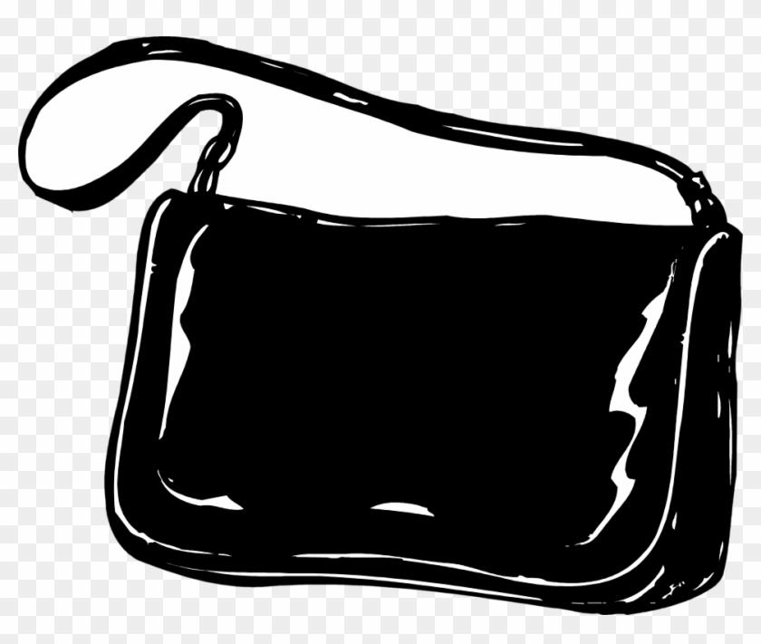 Handbags - Purse Clip Art Transparent #107297