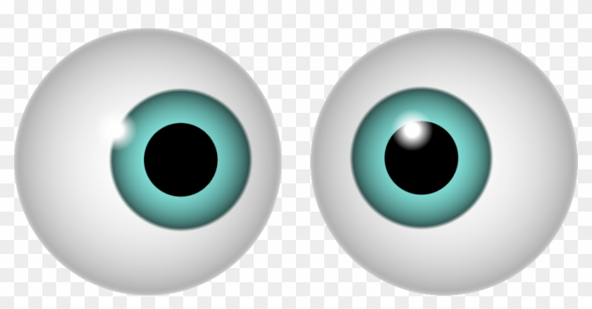 See - Googly Eyes Transparent Gif #107388