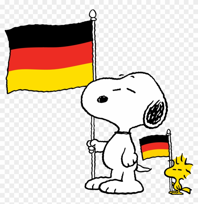 Germany - Snoopy/ Lgbt Pride Flag/ Woodstock/ Shirt/ Lesbian #107467