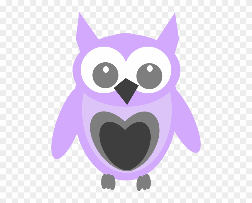 Clip Arts Related To - Baby Owl Clip Art #107524