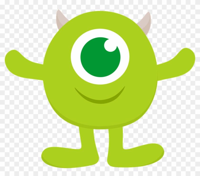 Monstros Sa - Minus - Short Monster #107675