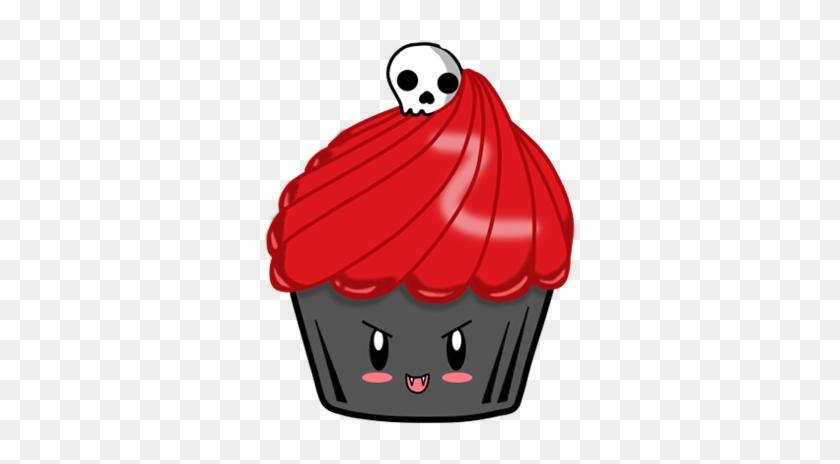 Cute Cupcakes Drawings - Drawings Of Cute Cupcakes #107710