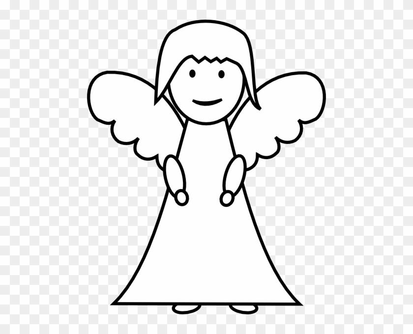 Gabriel Cherub Angel Free Content Clip Art