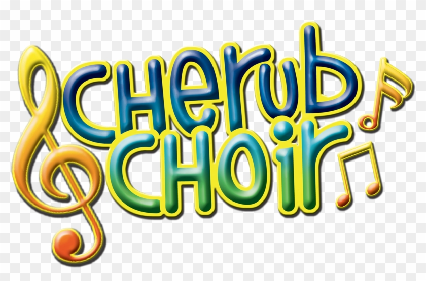 Cherub Choir Logo - Cherub Choir Clip Art #107737
