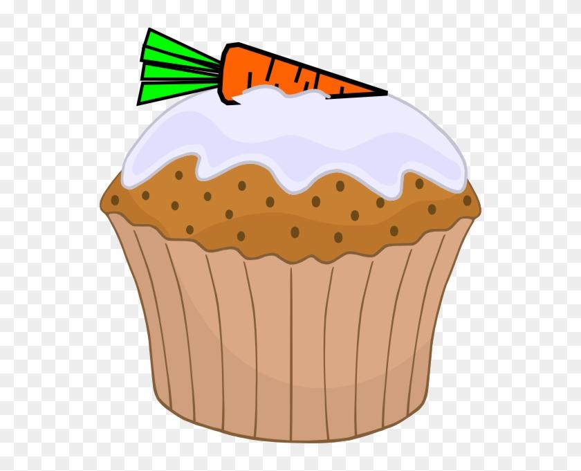 Cupcake - Cupcake Clip Art #107751
