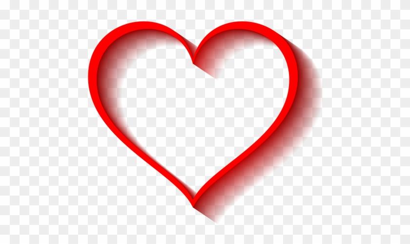 Valentine's Day Dinner - Heart #107758