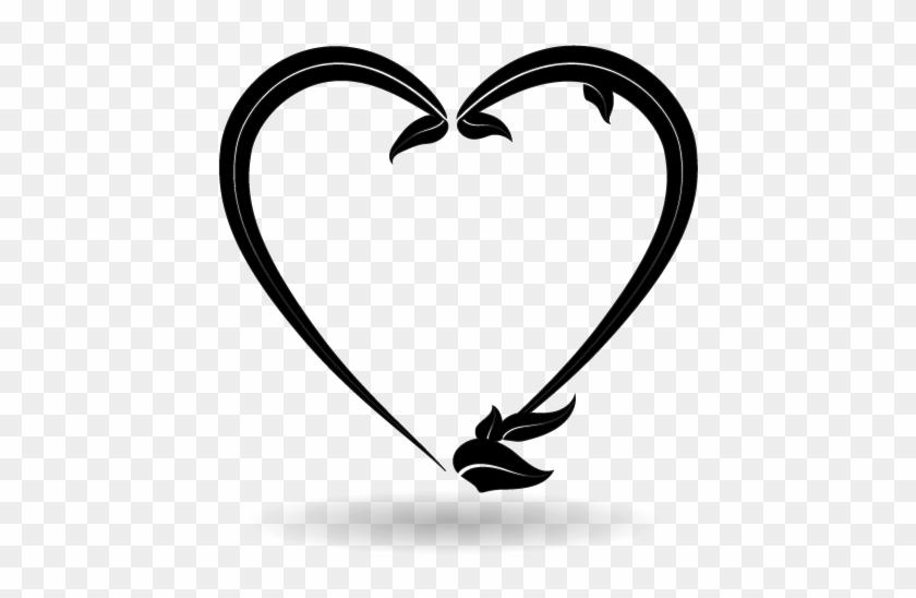 Valentine's Day Meadowlark Dinner Specials - Heart #107824