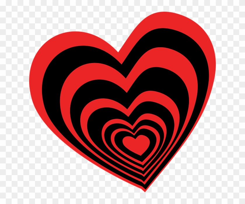 Love Heart Symbol #107826