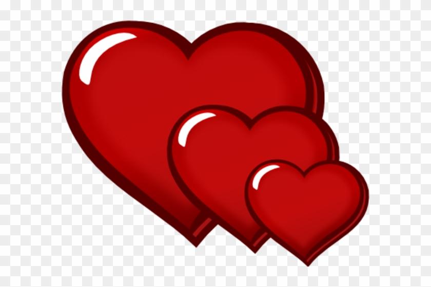 Heart Clipart #107879