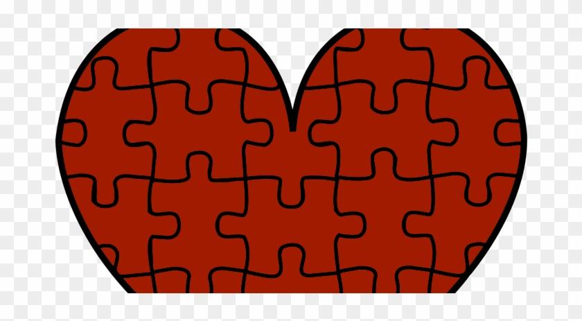 Puzzle Pieces Cartoon #107922
