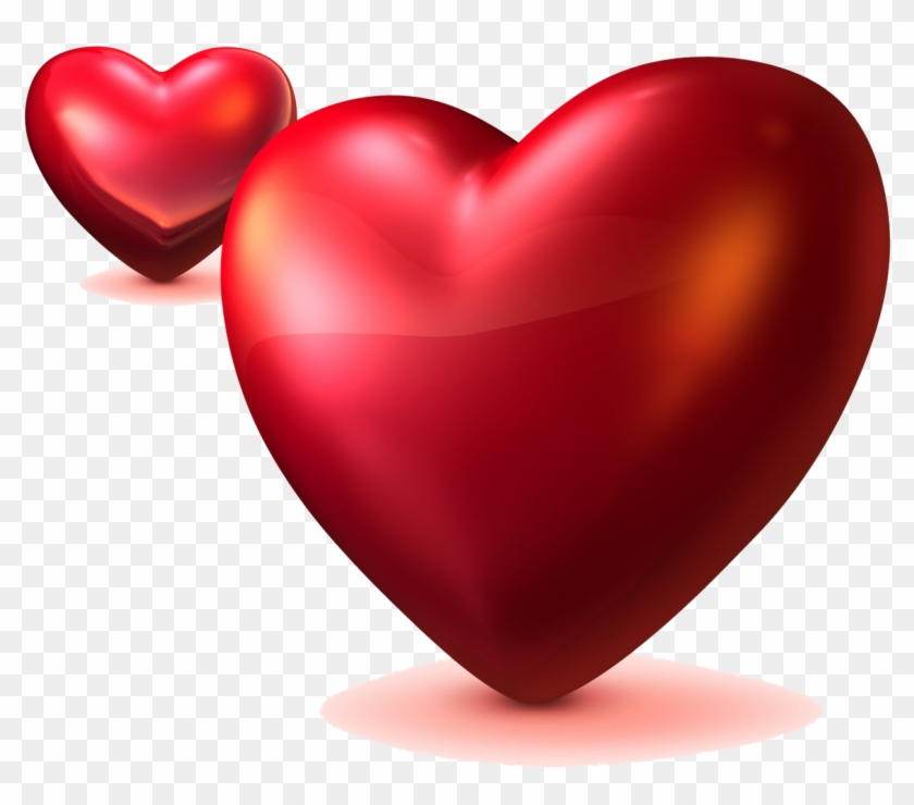 Heart - Love Png Effects #108042
