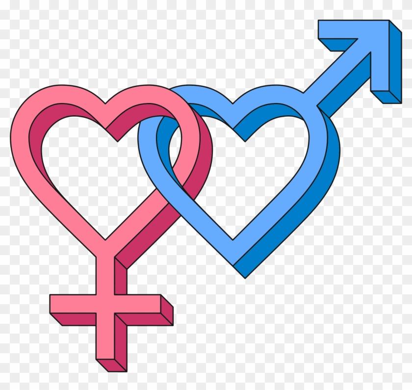 Medium Image - Hearts Symbols #108054