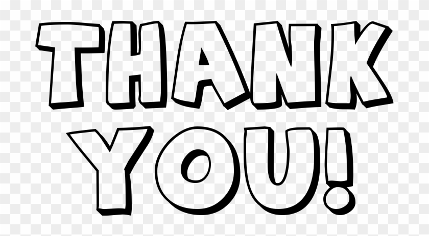 Thank You Png Image Png Image - You In Bubble Letters #108083