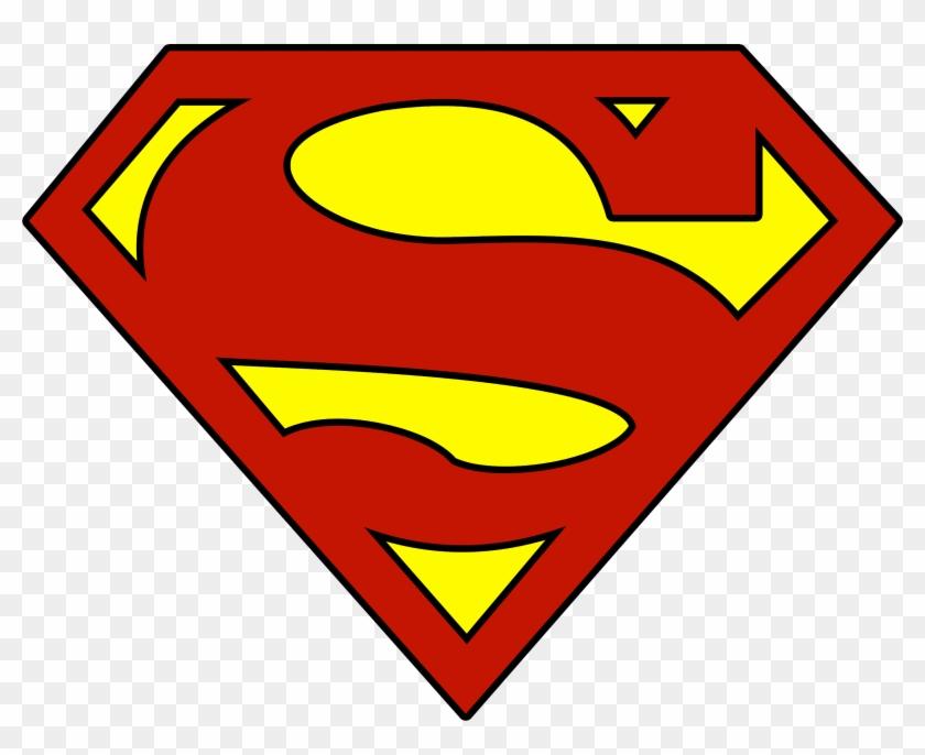 Superman - Logo Superman #108151