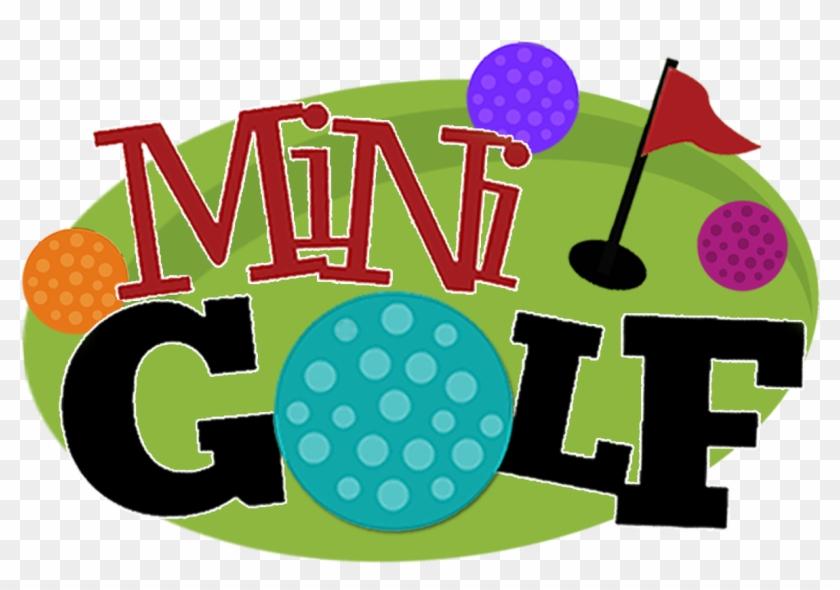 Mini Golf Clipart - Mini Golf Clipart #108284