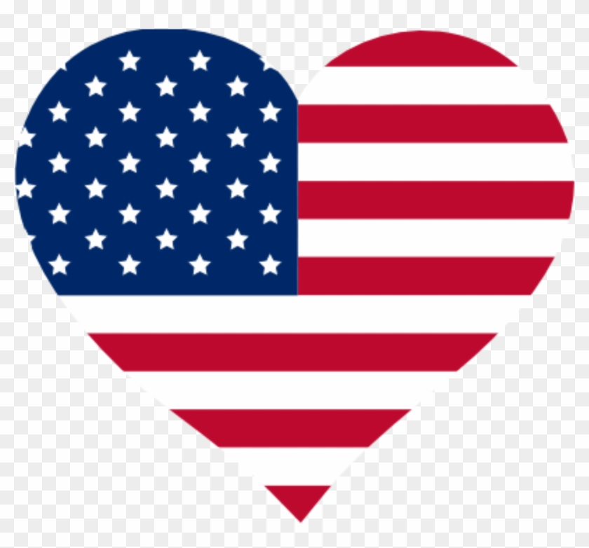 American Flag Clip Art #108303