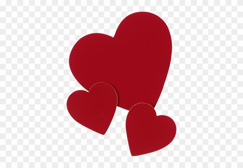 Clipart Heart - Dia De Los Enamorados #108418