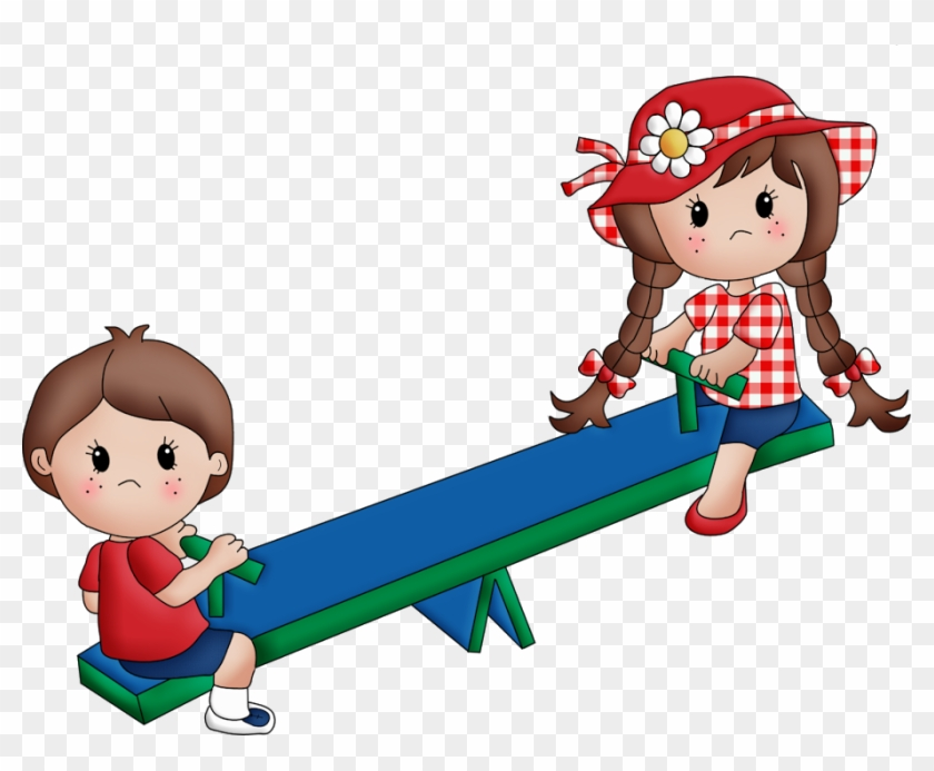 Parks & Recreation - Clipart Children Park Png #108908