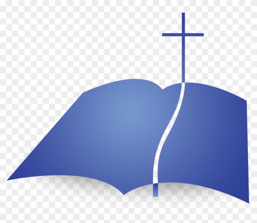 Church Clipart Baptist Church - Baptist Church Logo Png #109196