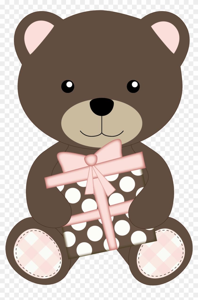 Http - //danimfalcao - Minus - Com/mygimocebbww - Cute Teddy Bear For Baby Girls #109310