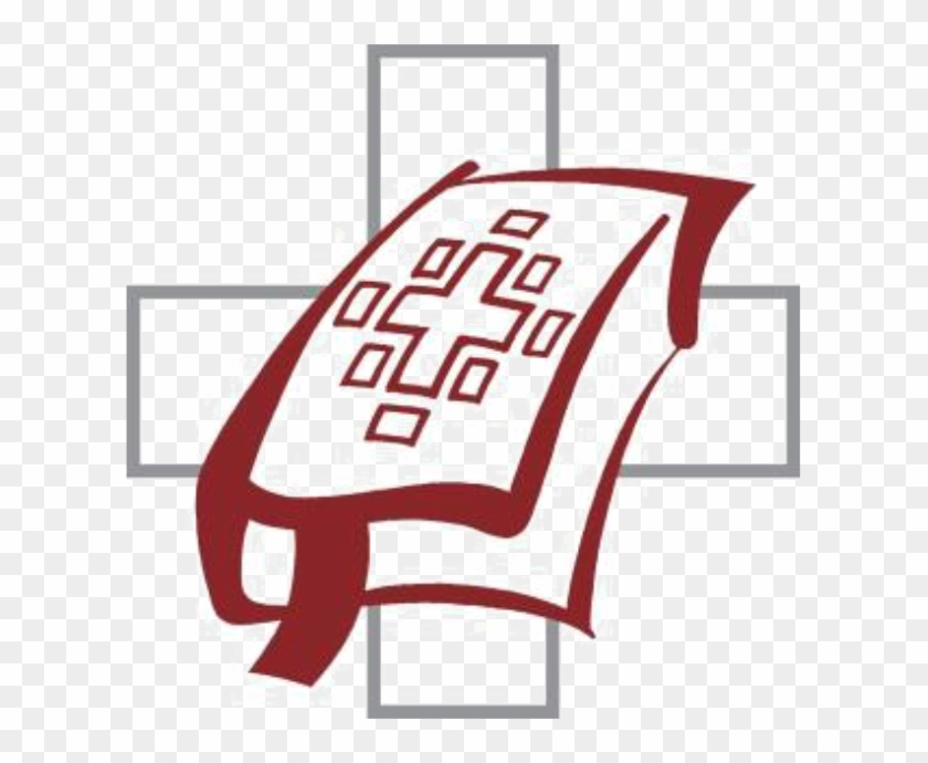 Null - Clipart Service Lutheran Blessing #109597