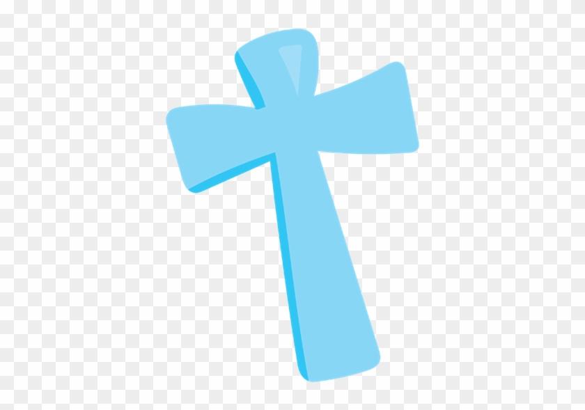 Baby Blue Cross Clip Art Clipartsco - Blue Cross For Christening #110019