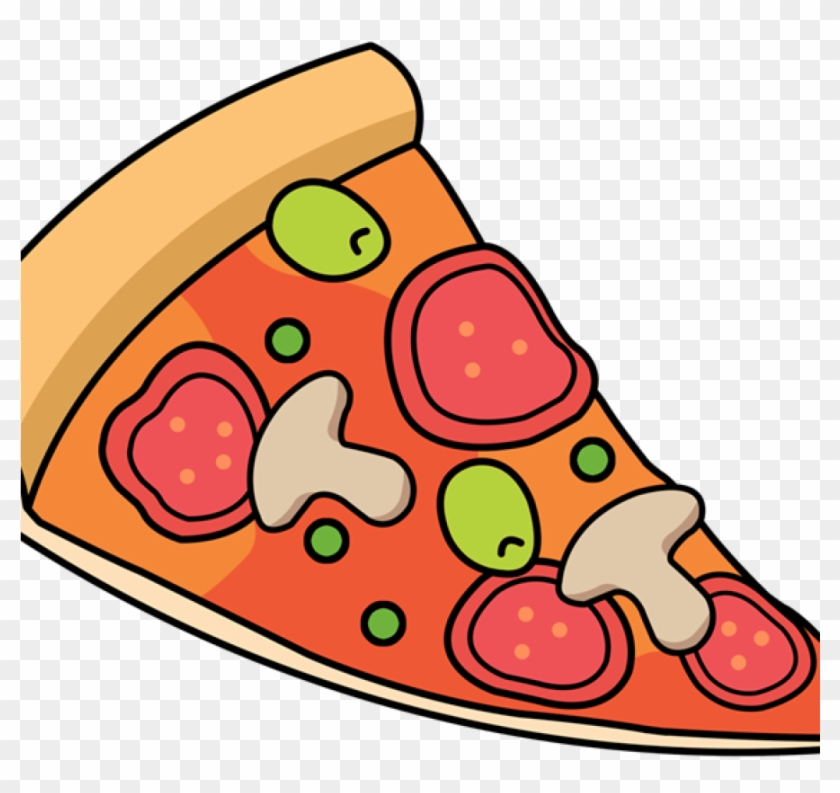 Pizza Pictures Clip Art Pizza Slice Clipart Clipart - Je Suis Une Pizza Lyrics #110273