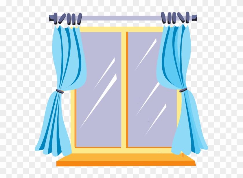 Free Clipart Windows - Window Clipart #110960
